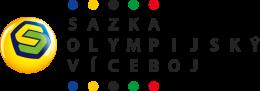 Logo - SAZKA Olympijský víceboj