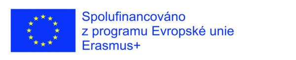 Spolufinancováno z programu EU Erasmus +